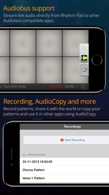 Rhythm Pad Pro screenshot-3