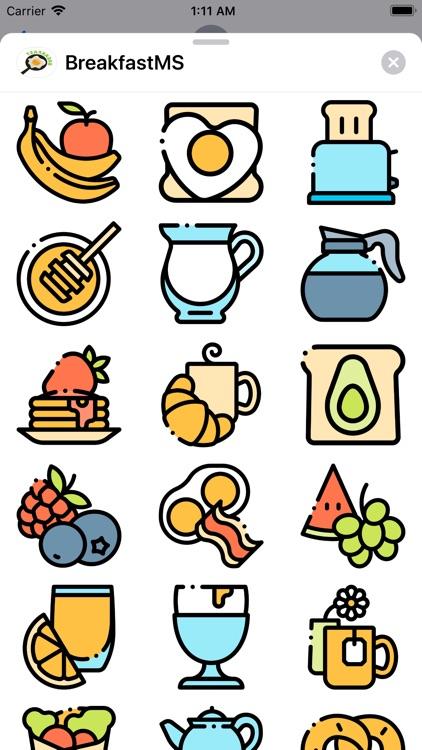 BreakfastMS