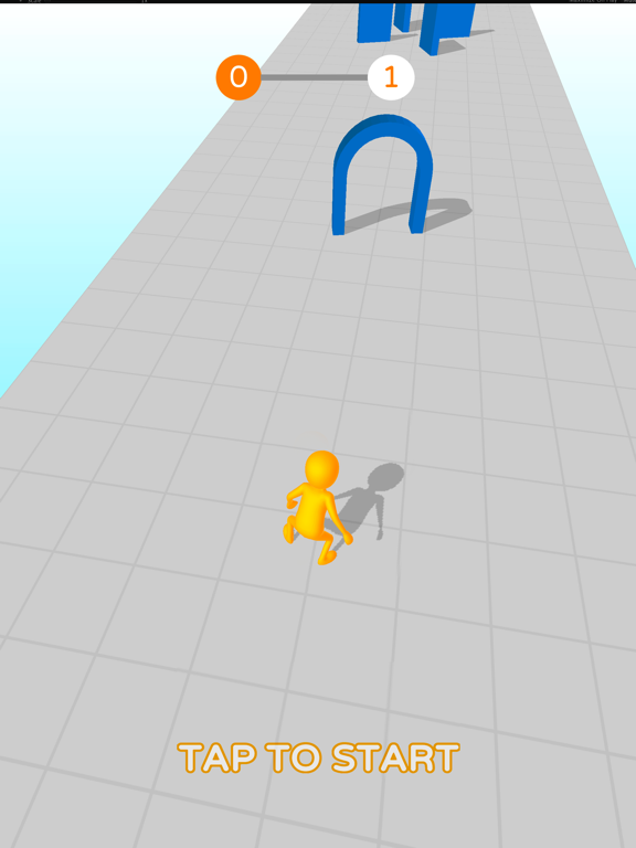 Dashy Splat screenshot 6