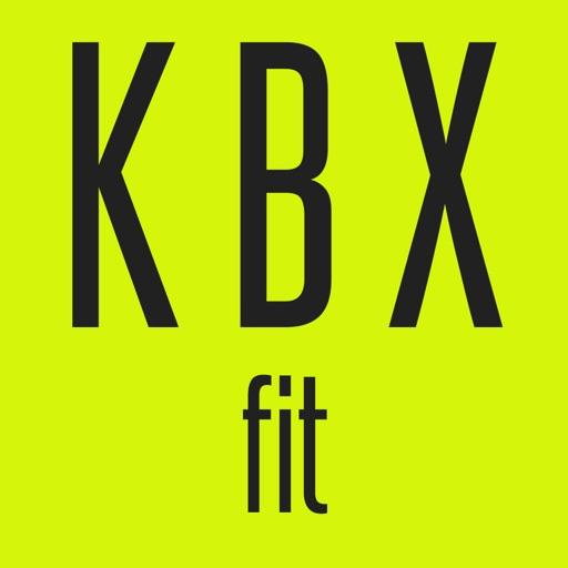 KBX Fit icon