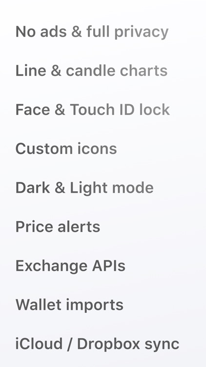 Crypto Pro screenshot-3