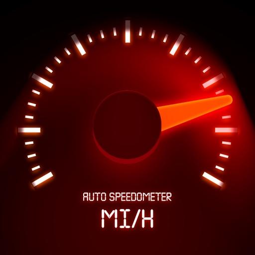 Спидометр - Скорость Движения
