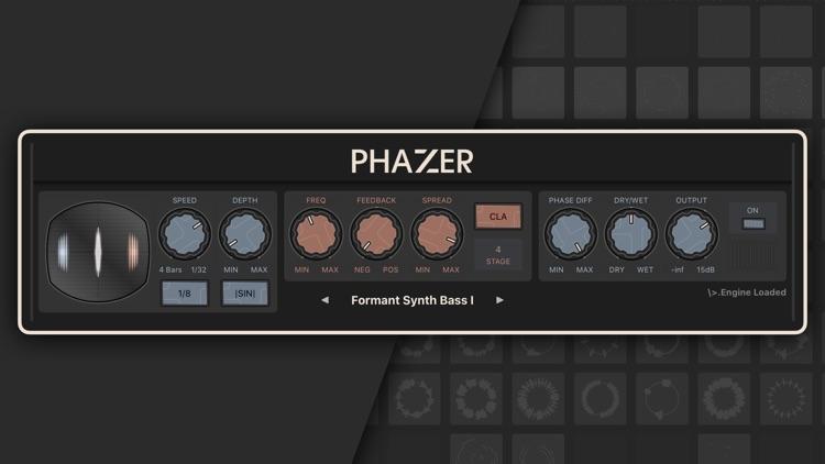 FAC Phazer