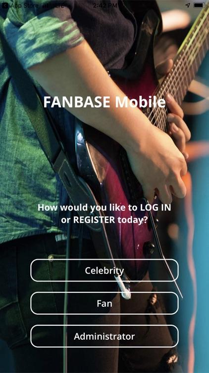 Fanbase Mobile