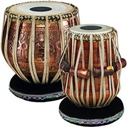 Indian Classical Tabla
