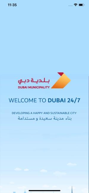 Dubai 24/7 on the App Store