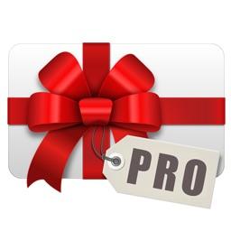 Gift Card Balance Pro