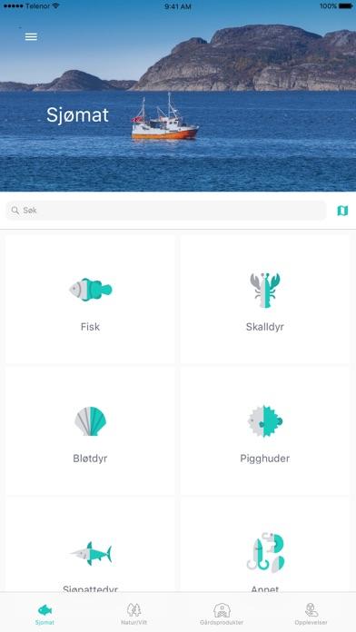Fersk Fangst screenshot four