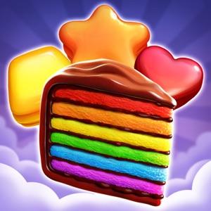 Cookie Jam: Top Match 3 Game download