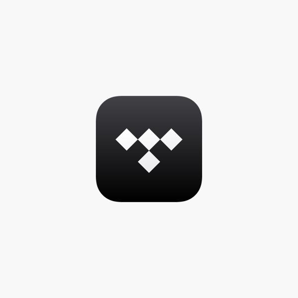 Tidal App Network Error