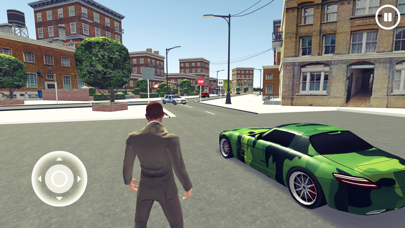 Driving School 3D Simulation