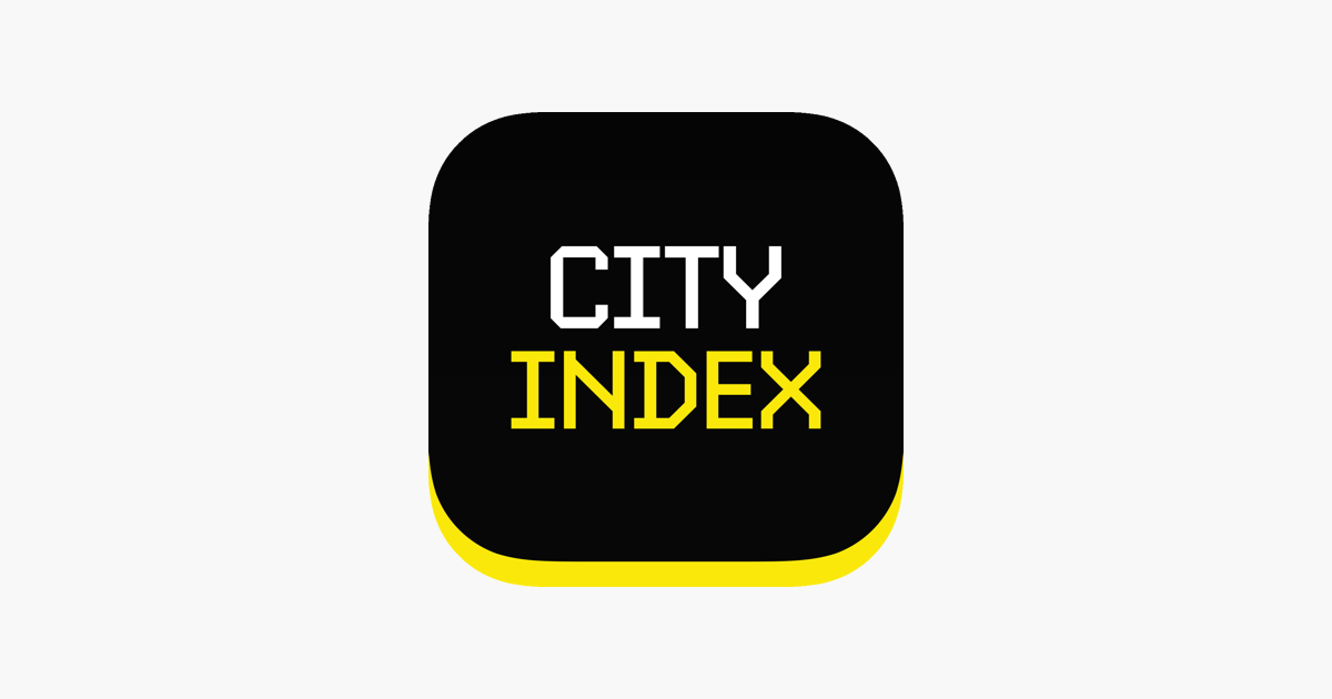 City Index: Trade the Markets on the App Store