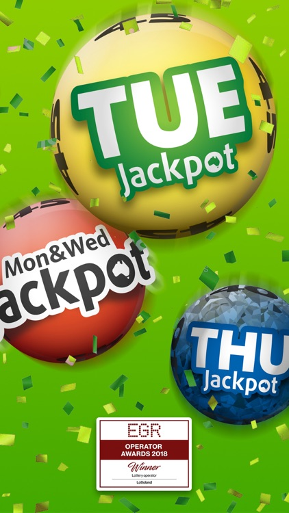 Lottoland App - Jackpot Bets screenshot-1