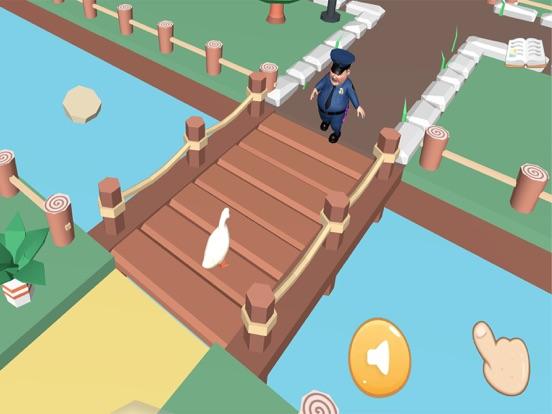 Untitled Goose Game screenshot 7