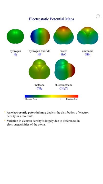 Visualizing Organic Chemistry