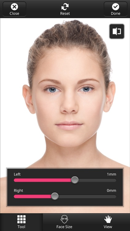 Virtual Plastic Surgery screenshot-3