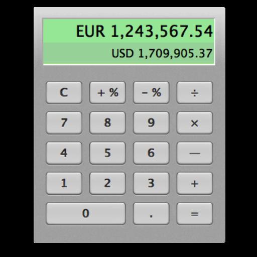 Calculus for Mac