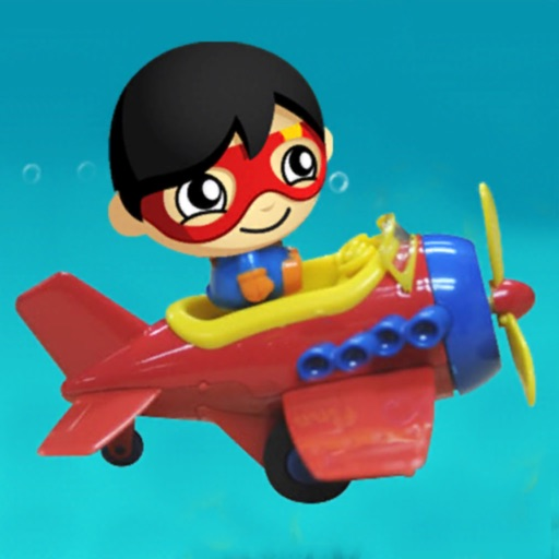 Ryan Flappy Plane : Sky Race iOS App