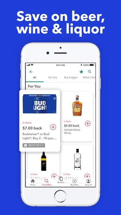Ibotta: Cash Back Rewards App screenshot-4