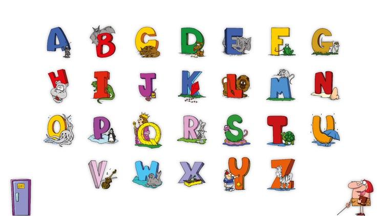 English Words for Children