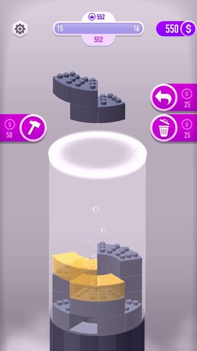 Color Wall 3D screenshot 2