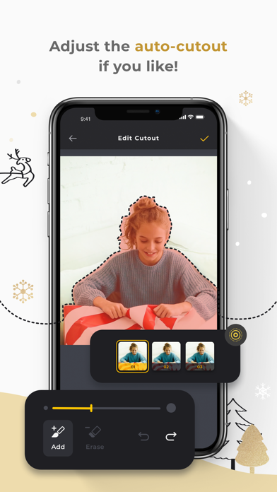 Sparko GIF Maker by PicCollage Screenshot