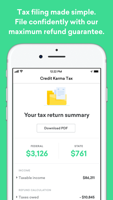 download Credit Karma