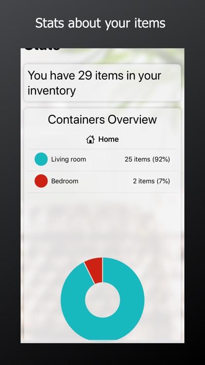 Smart Garrett Home Inventory screenshot-4