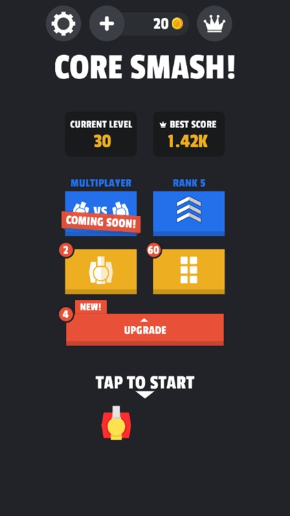 Core Smash! screenshot-4
