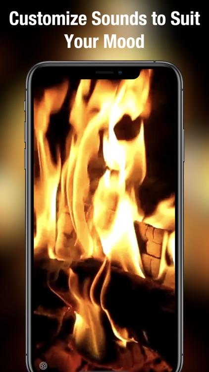 Unwind HD for Calm Ambience screenshot-6