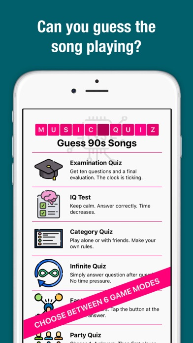 Guess the 90s Song + free Resources hack