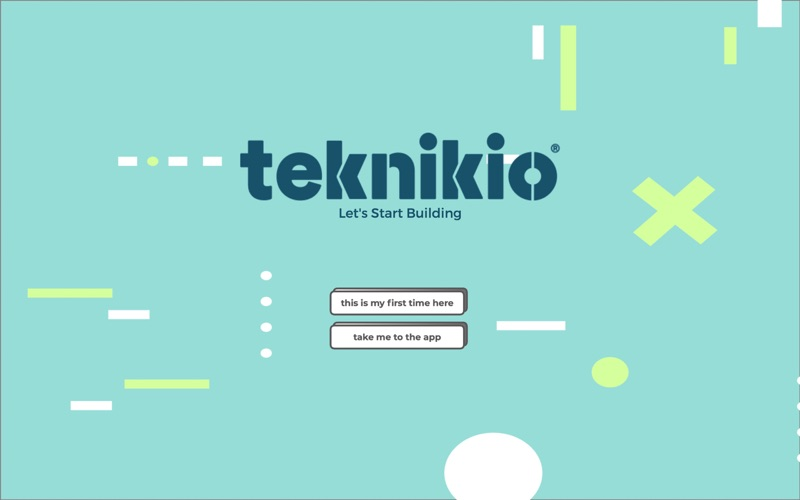 Teknikio for Mac