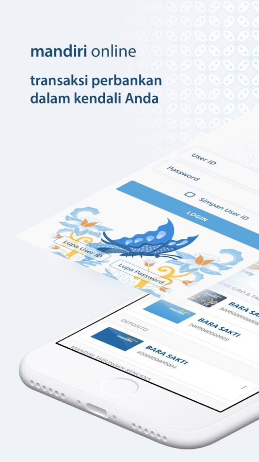 Mandiri Online Ios Aplikasi Appagg