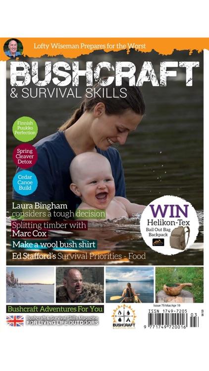 Bushcraft & Survival Skills