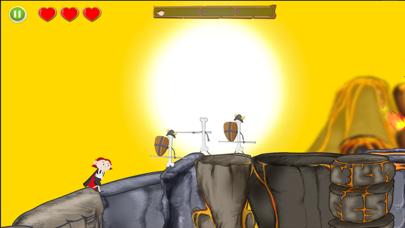 Mathemagics Quest screenshot 8