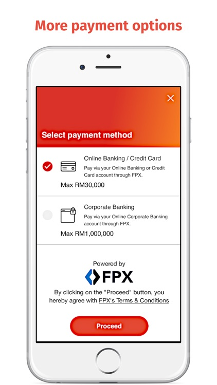Yay! Safe Payments screenshot-3