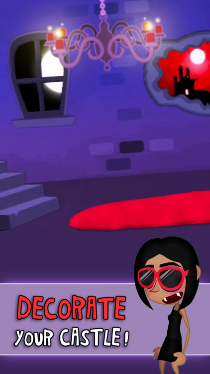 Buddy Vampire screenshot-3