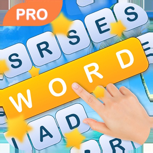 Scrolling Words Pro - No Ads