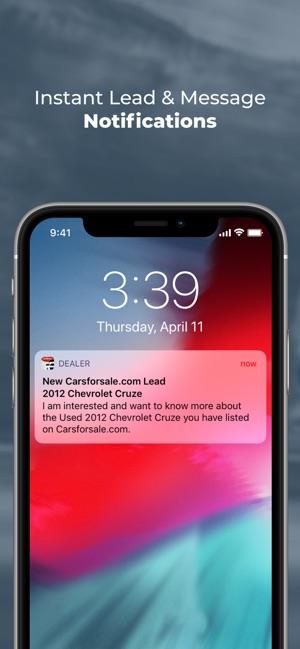 Carsforsale Com Dealer On The App Store