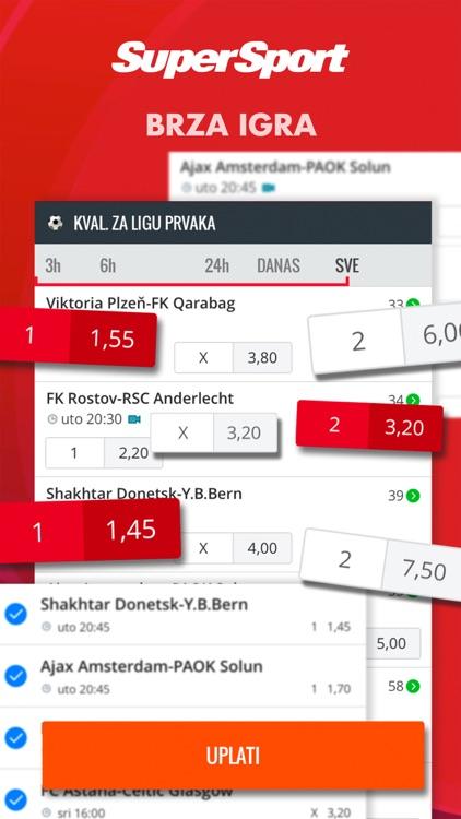 Sporti screenshot-3
