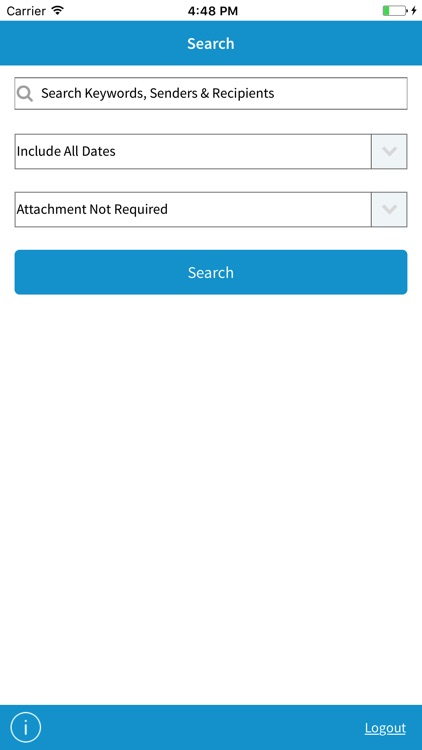 Proofpoint Mobile Archive
