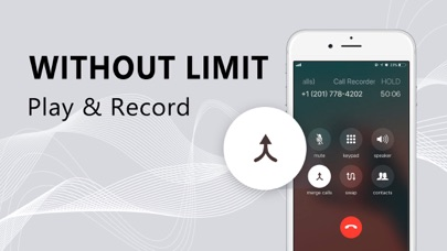 Record Phone Calls-Call Rec Screenshot