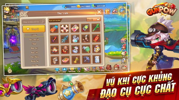 GunPow Mobi screenshot-5