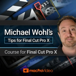 Tips For Final Cut Pro X