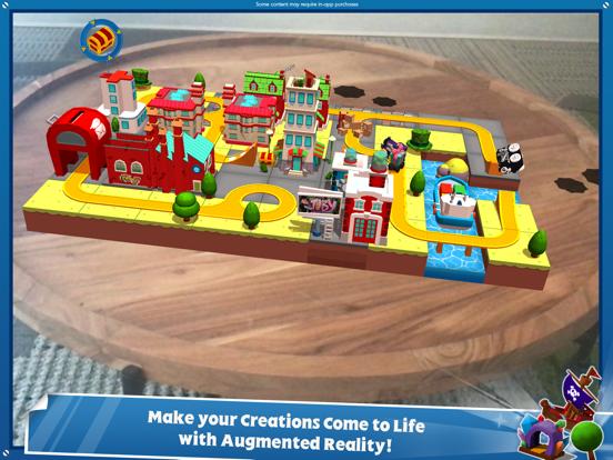 Thomas & Friends Minis screenshot 10