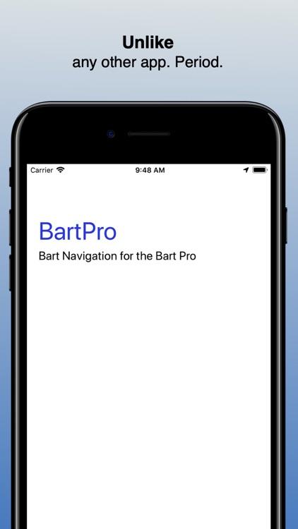 BART Pro screenshot-6