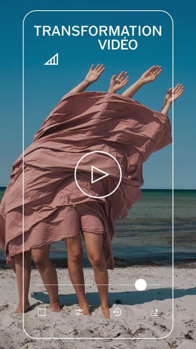 VSCO: Éditeur Photo et Vidéo