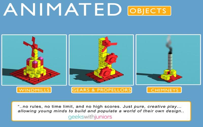 Blox 3D World Creator for Mac