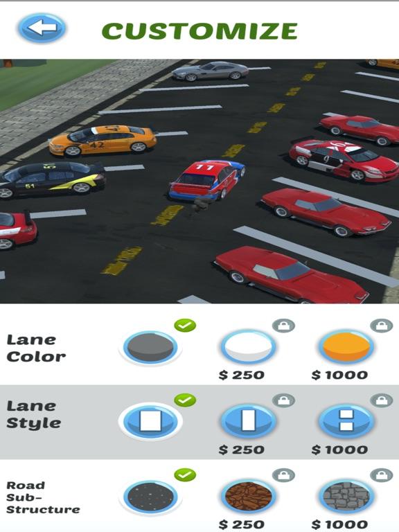 Lane One Parking screenshot #3