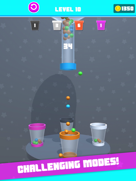 Quick Balls screenshot 4